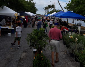 Oceanside Farmers Market in Lake Worth, FL